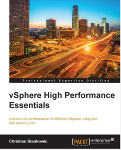 699EN_4699_VSphere%20High%20Performance%20Essentials