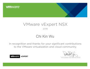 VMware_vExpert_NSX_2016
