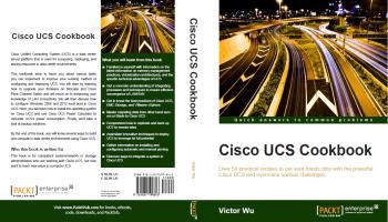 The 5th-Generation Cisco UCS – Victor Virtualization