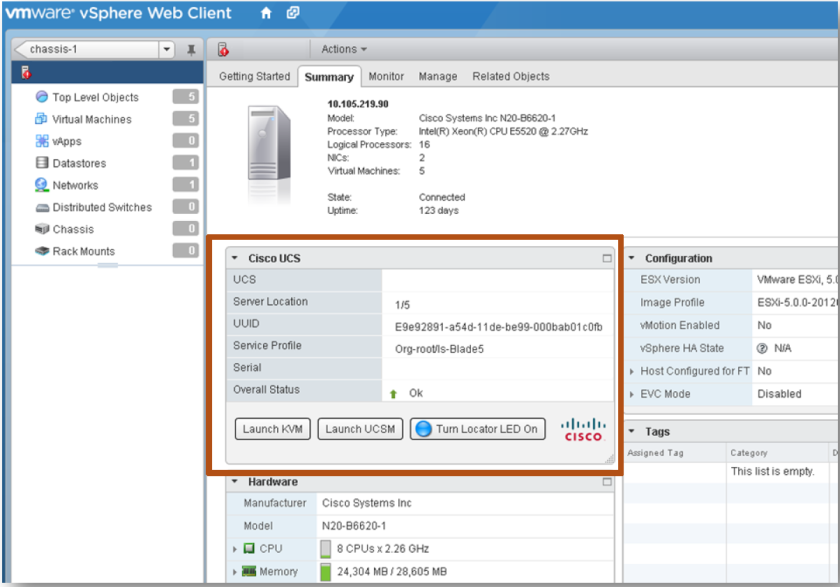 cisco ucs manager plugin for vmware vsphere web client download