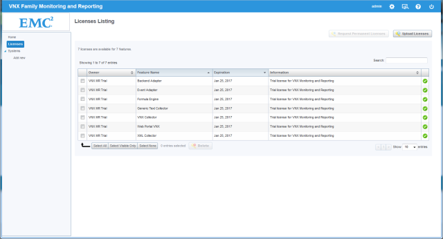 《VNX Monitoring and Reporting》