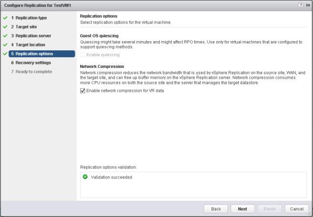 《VMware vSphere Replication 6.5》