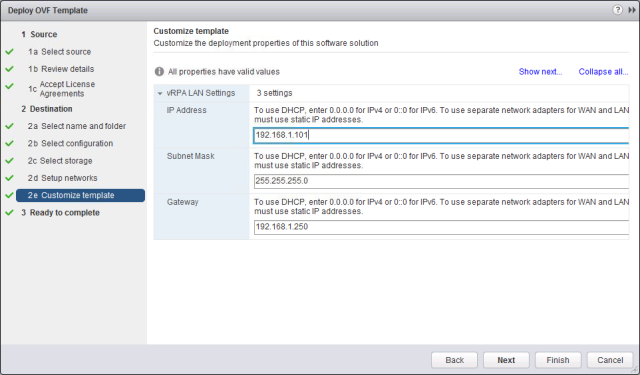 《EMC RecoverPoint For VMs 5.0 Deployment》