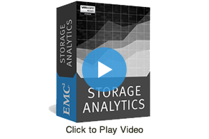 Installation and configuration of EMC Storage Analytics 4 3 and