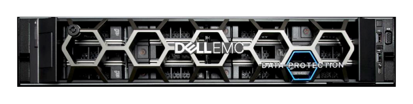Overview of Dell EMC Integrated Data Protection Appliance