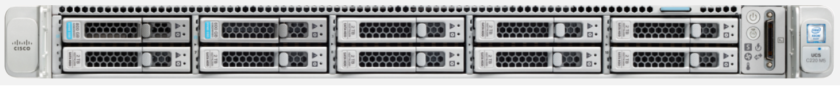 The 5th-Generation Cisco UCS – Victor Virtualization
